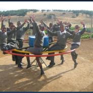 MP0101 Inkululeko Primary School