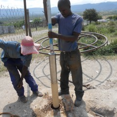 Limpopo Maintenance