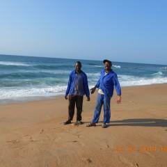 KwaZulu Natal maintenance trip