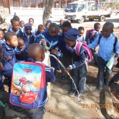 Limpopo & Mpumalanga Maintenance trip 2015