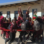 New PlayPumps in Northern Cape