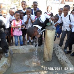 PlayPumps: Their impact on communities and kids