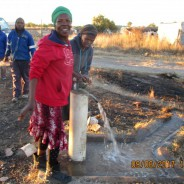 PlayPumps visited & maintained in North West Province