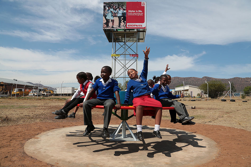 the flaws of the roundabout playpump South africa - the roundabout outdoor playpump (english) abstract hand pumps are physically grueling for women and wasteful of a strained resource.