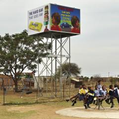 Makgatlhanong Primary School